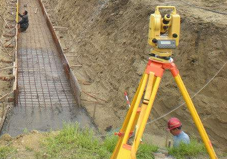 2020工程测量实习工作总结范本五篇