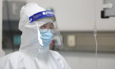 2020新型冠状病毒肺炎疫情防控工作总结_疫情工作总结3篇